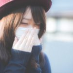 【豆知識】知っておくと便利!咳を止める3つの方法