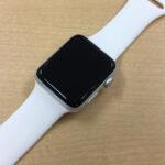 【感想】Apple Watchをゲット!数日使ってみた感想は??